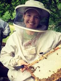 Carolyn Breece, Faculty Research Assistant, Apiculture