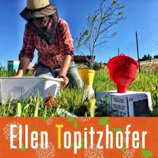 Ellen Topitzhofer, Oregon State University, Faculty Research Assistant