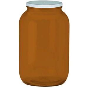 Raw Honey - one gallon